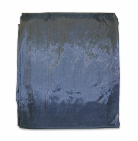 8' Foot Rip Resistant Pool Table Billiard Cover Navy Blue